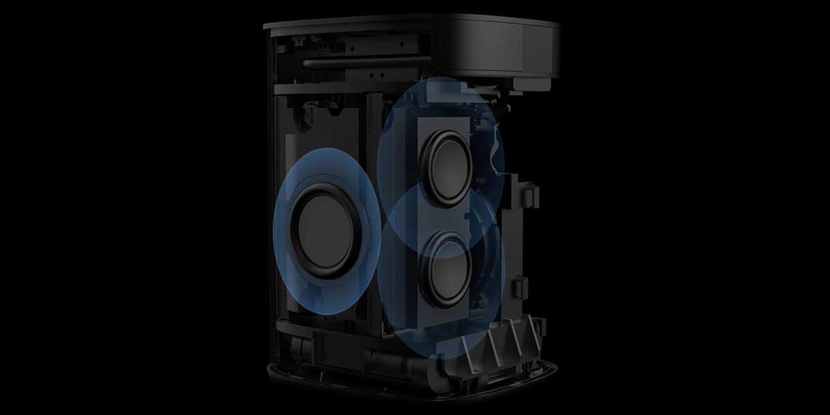 XGIMI MoGo Pro+機能説明画像
