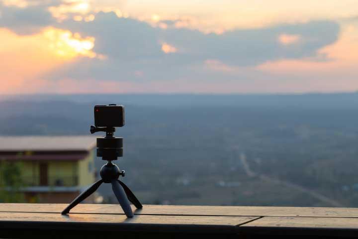 GoProのイメージ画像