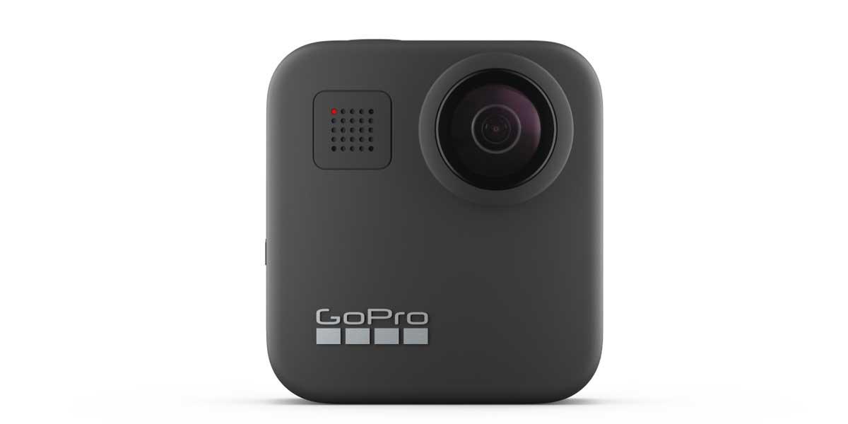 GoPro MAXの製品画像