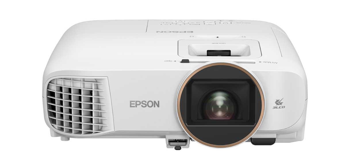 エプソンEH-TW5750製品画像