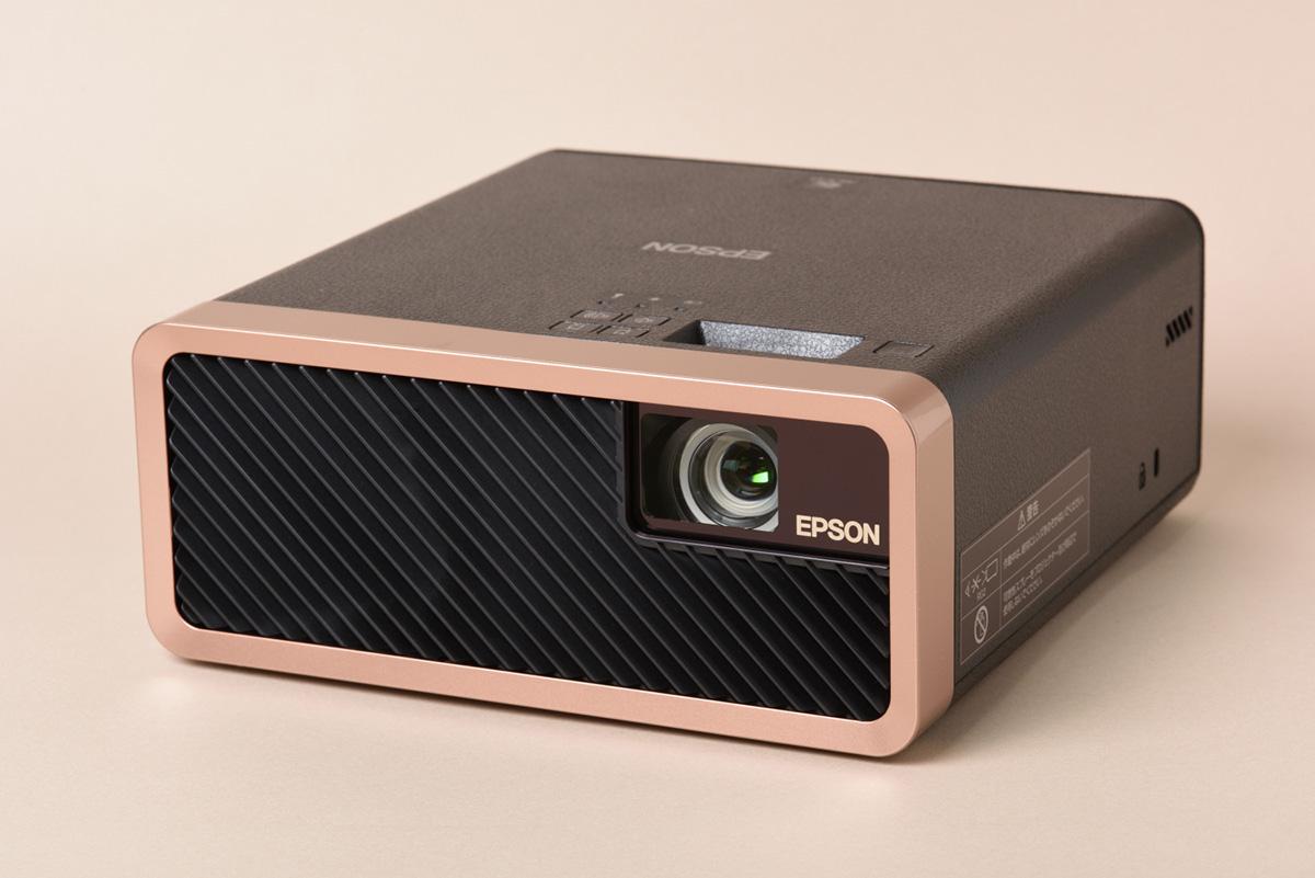EPSON EF-100BATVの製品画像