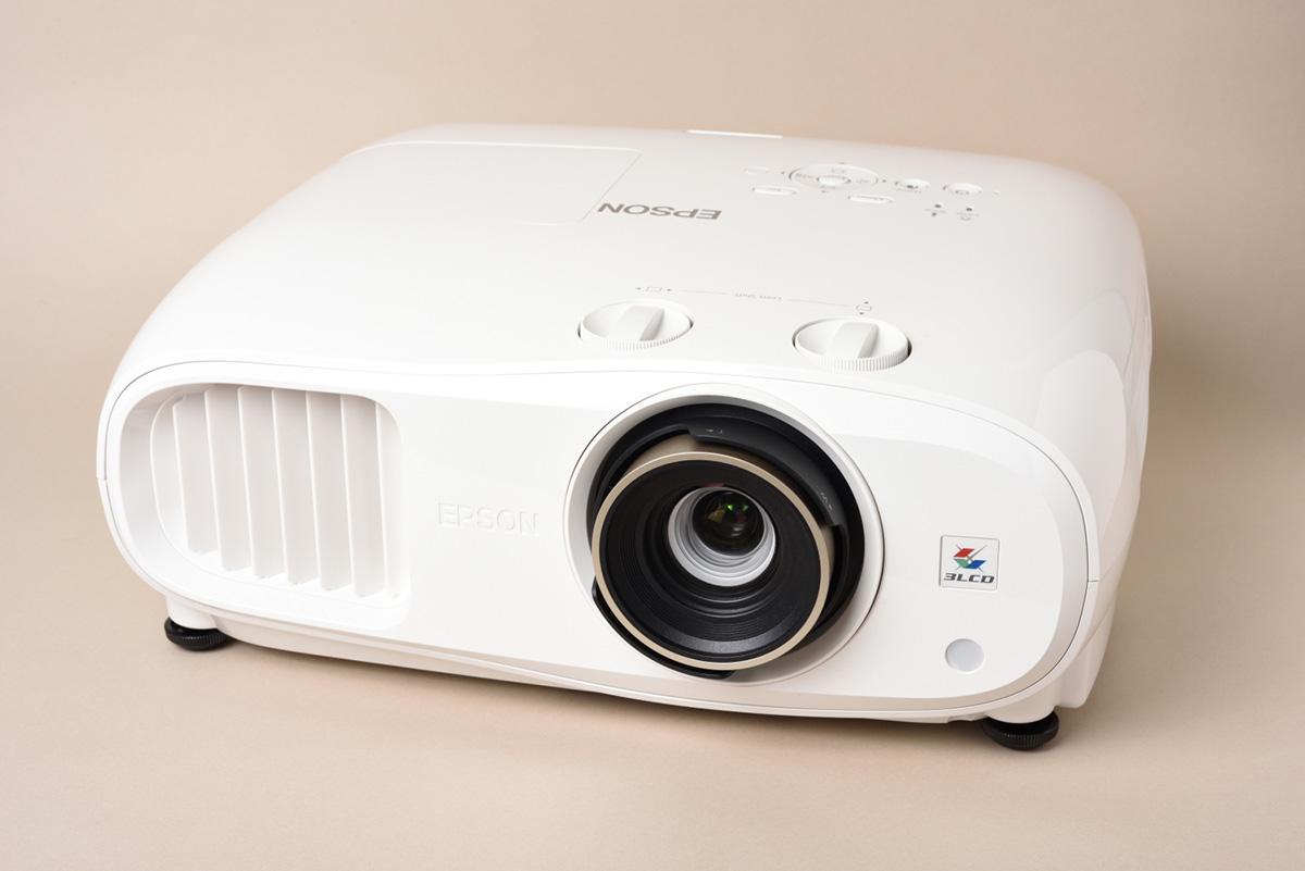 EPSON EH-TW7100の製品画像