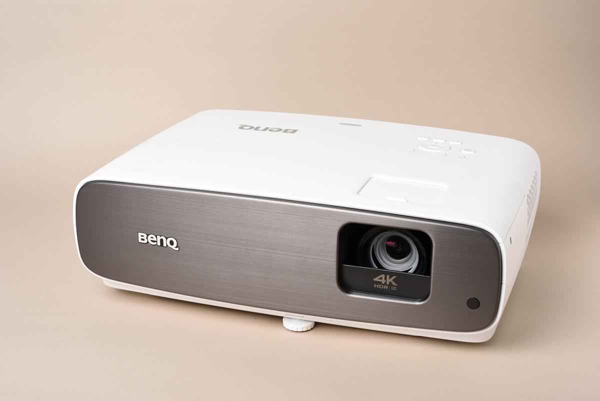 BenQ CinePrime HT3550iの製品画像
