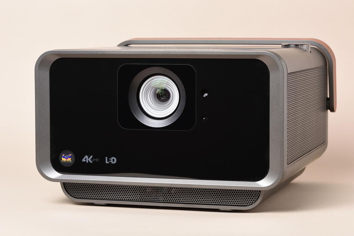 ViewSonic X10-4Kの製品画像