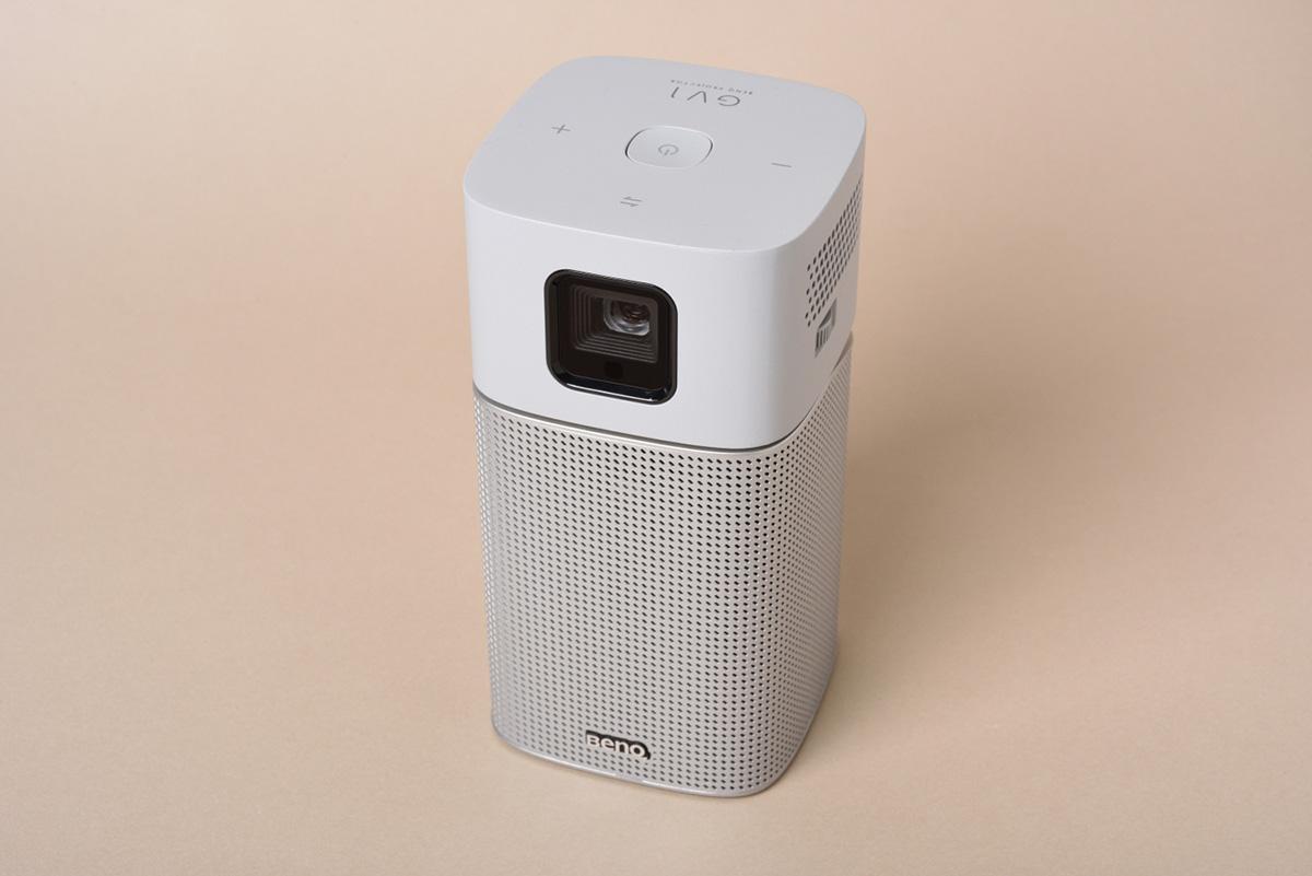 BenQ GV1の製品画像