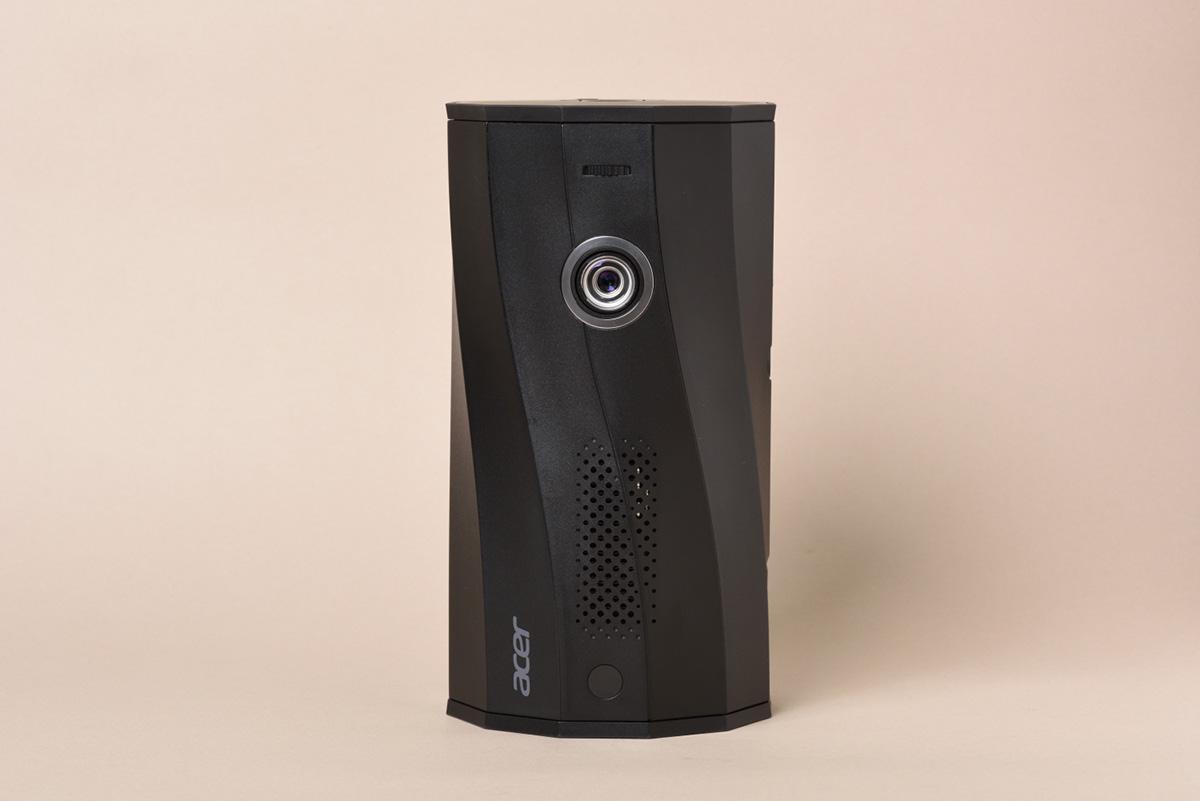Acer C250iの製品画像