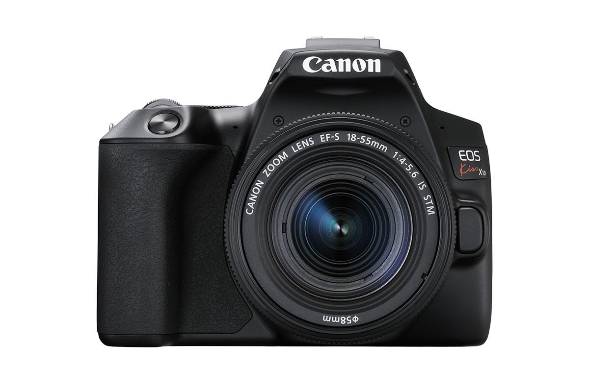 Canon EOS Kiss X10の製品画像