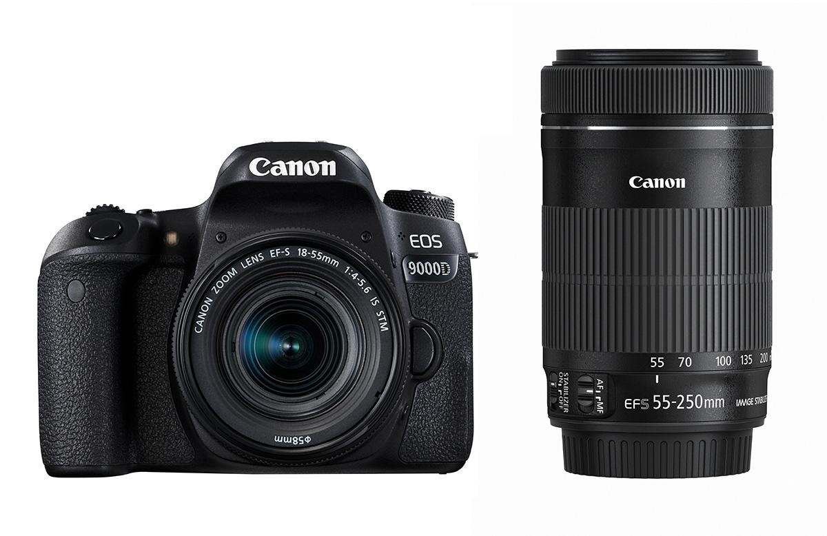 Canon EOS 9000Dの製品画像