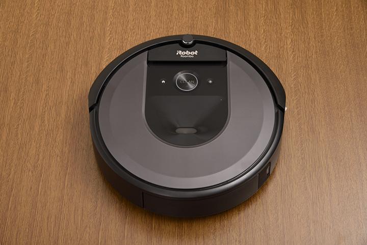 【ルンバi7+レビュー】アイロボット 性能・機能に妥協なし!お掃除はコレにおまかせ