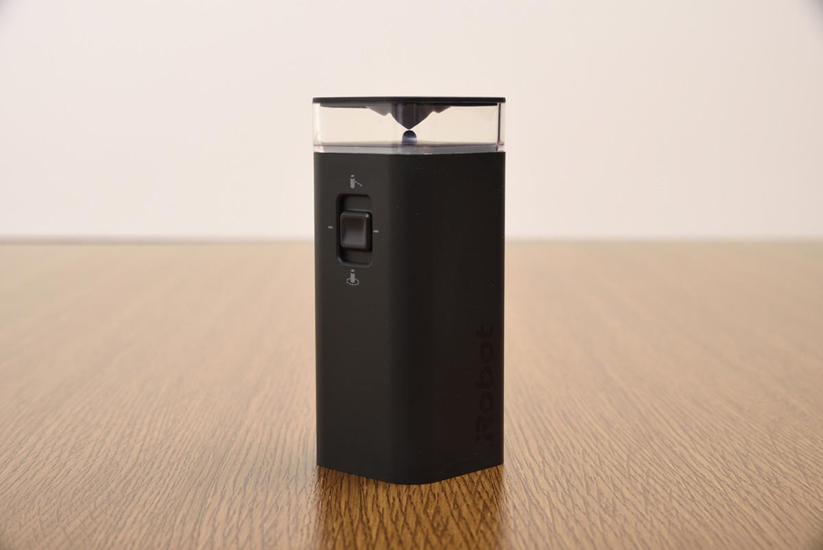 アイロボット ルンバ i7+ デュアルバーチャルウォール画像