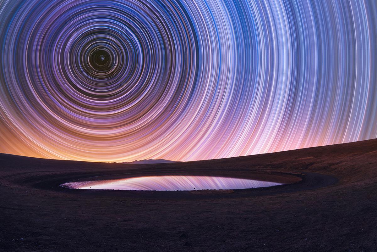 星空のイメージ画像