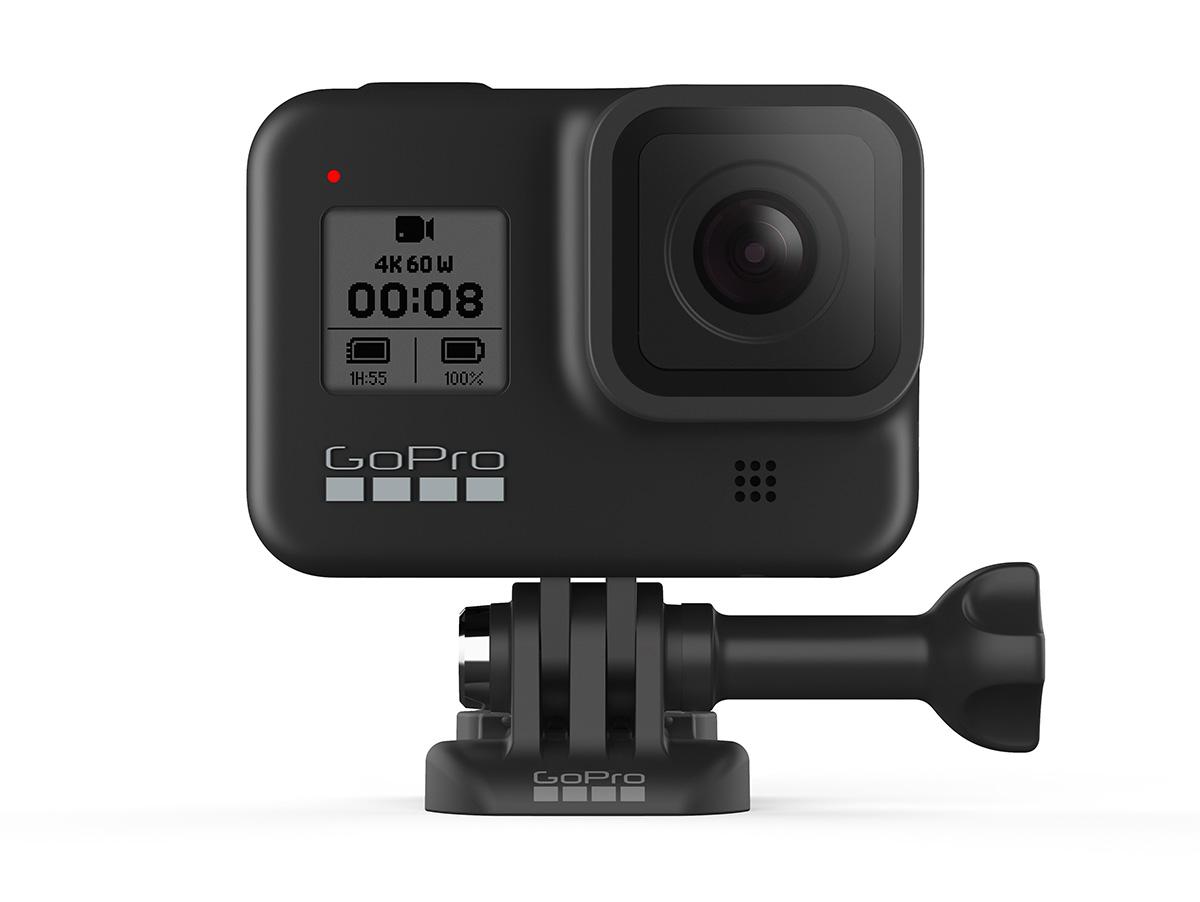 GoPro HERO8 Blackの画像