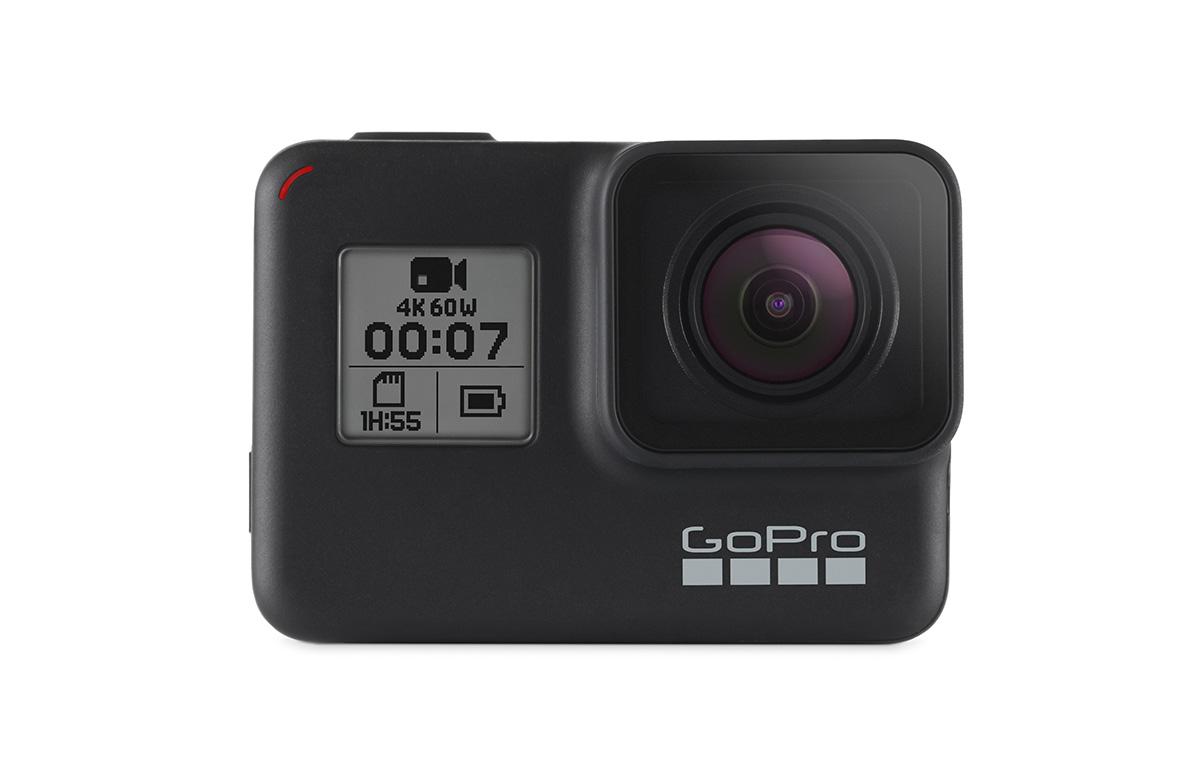 GoPro HERO7 Blackの画像