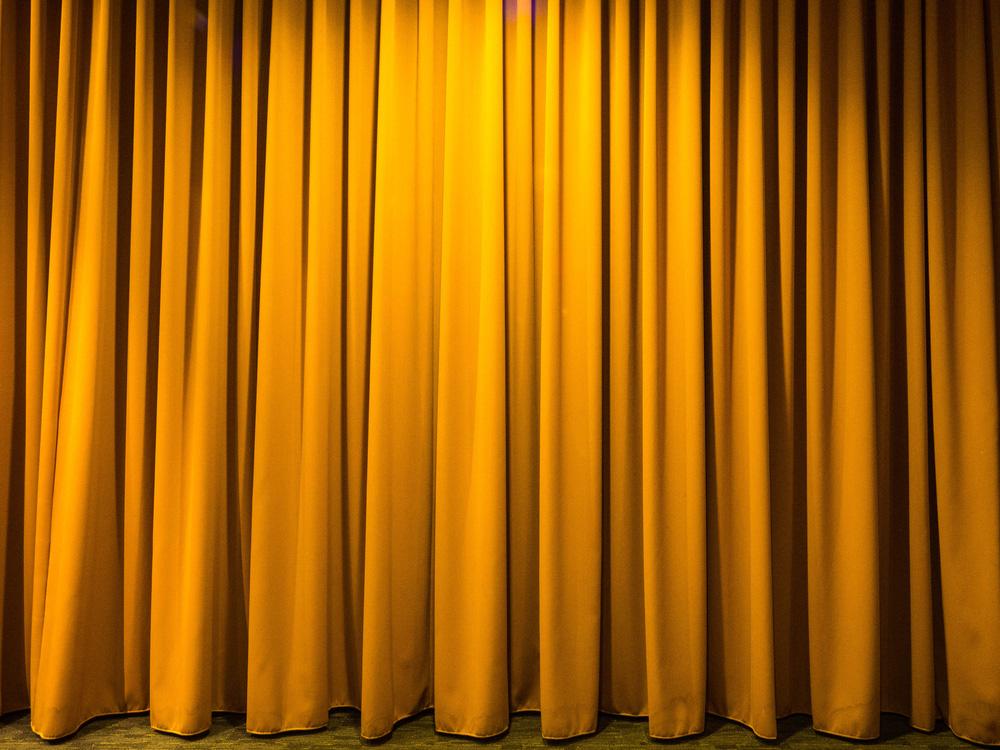 遮光カーテンのイメージ画像