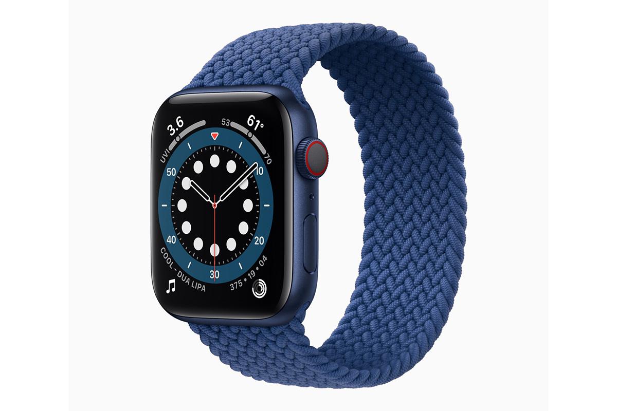Apple Watch Series 6の製品画像