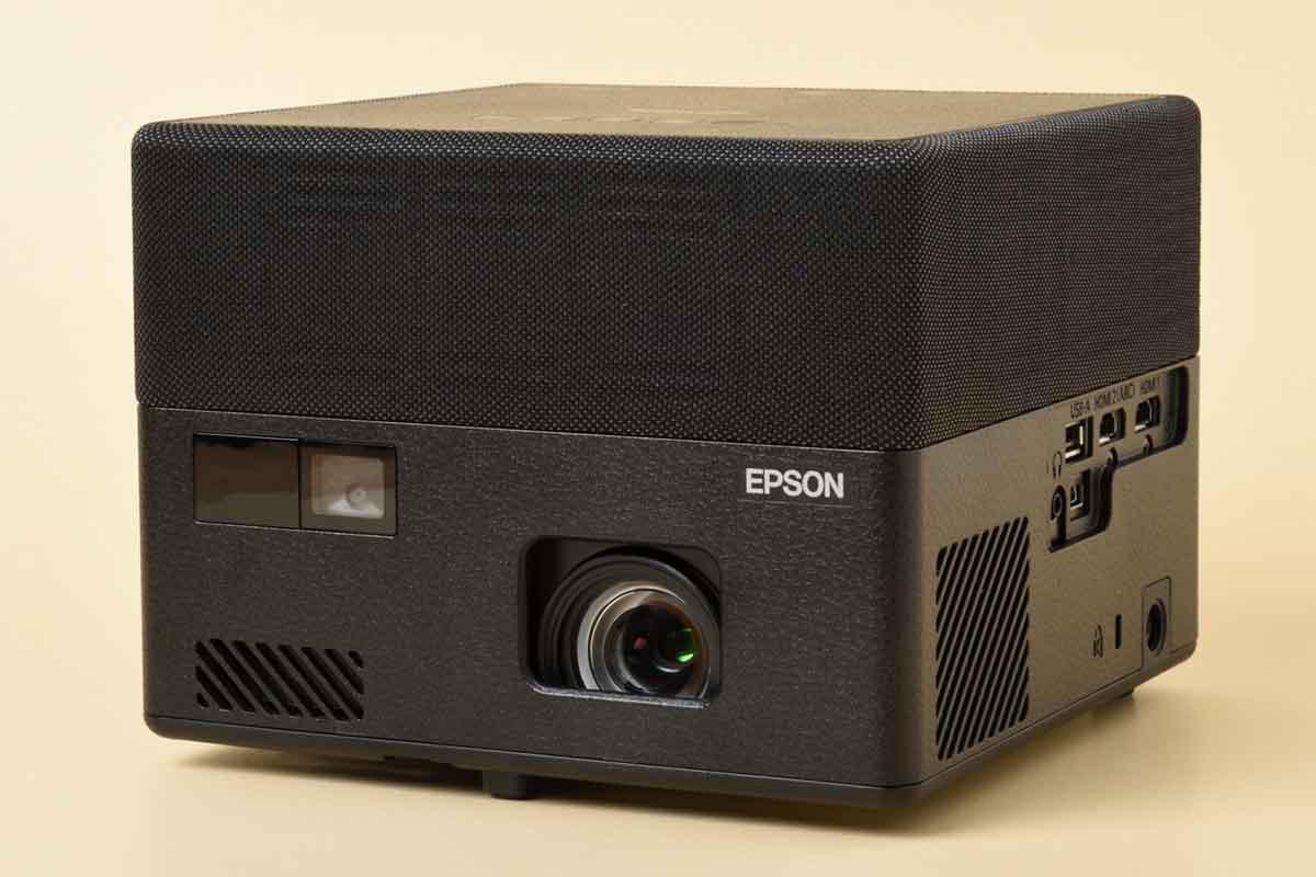 EPSON/EF-12正面画像