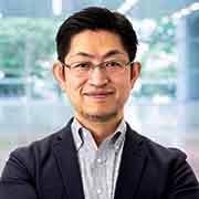 デイブ田中さん