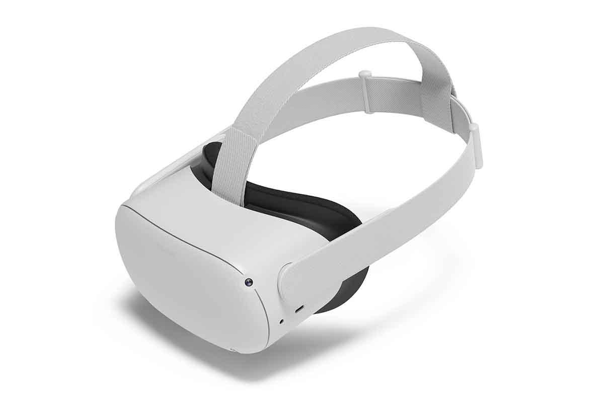 Oculus Quest 2製品画像