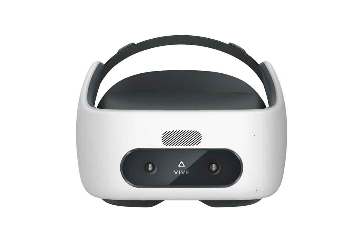 HTC VIVE Focus Plus製品画像