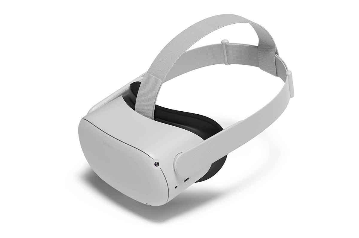 Facebook/Oculus Quest 2の製品画像