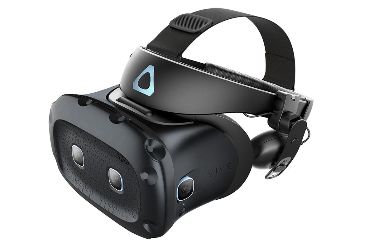 HTC/VIVE Cosmos Eliteの製品画像