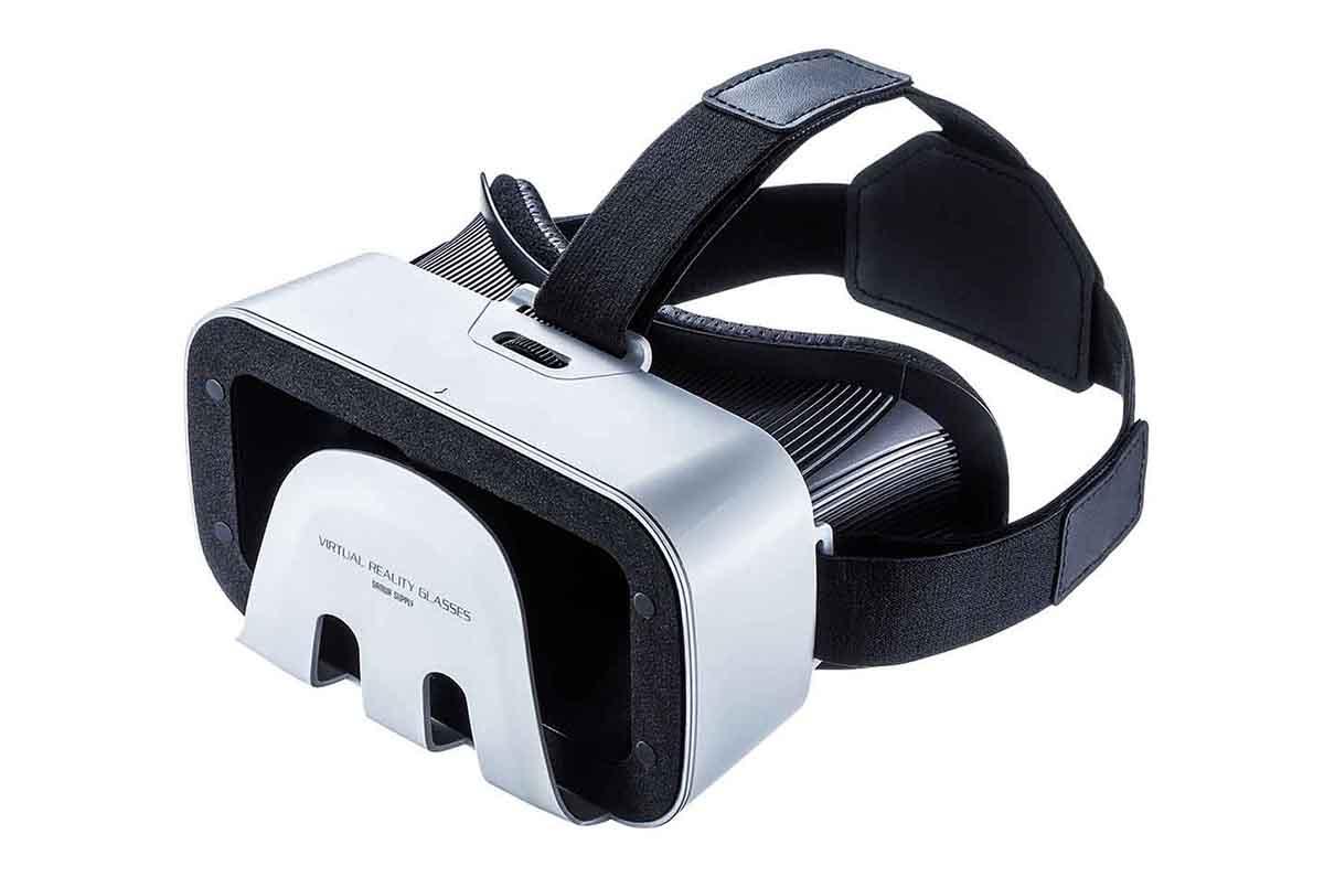 サンワサプライ/MED-VRG1の製品画像