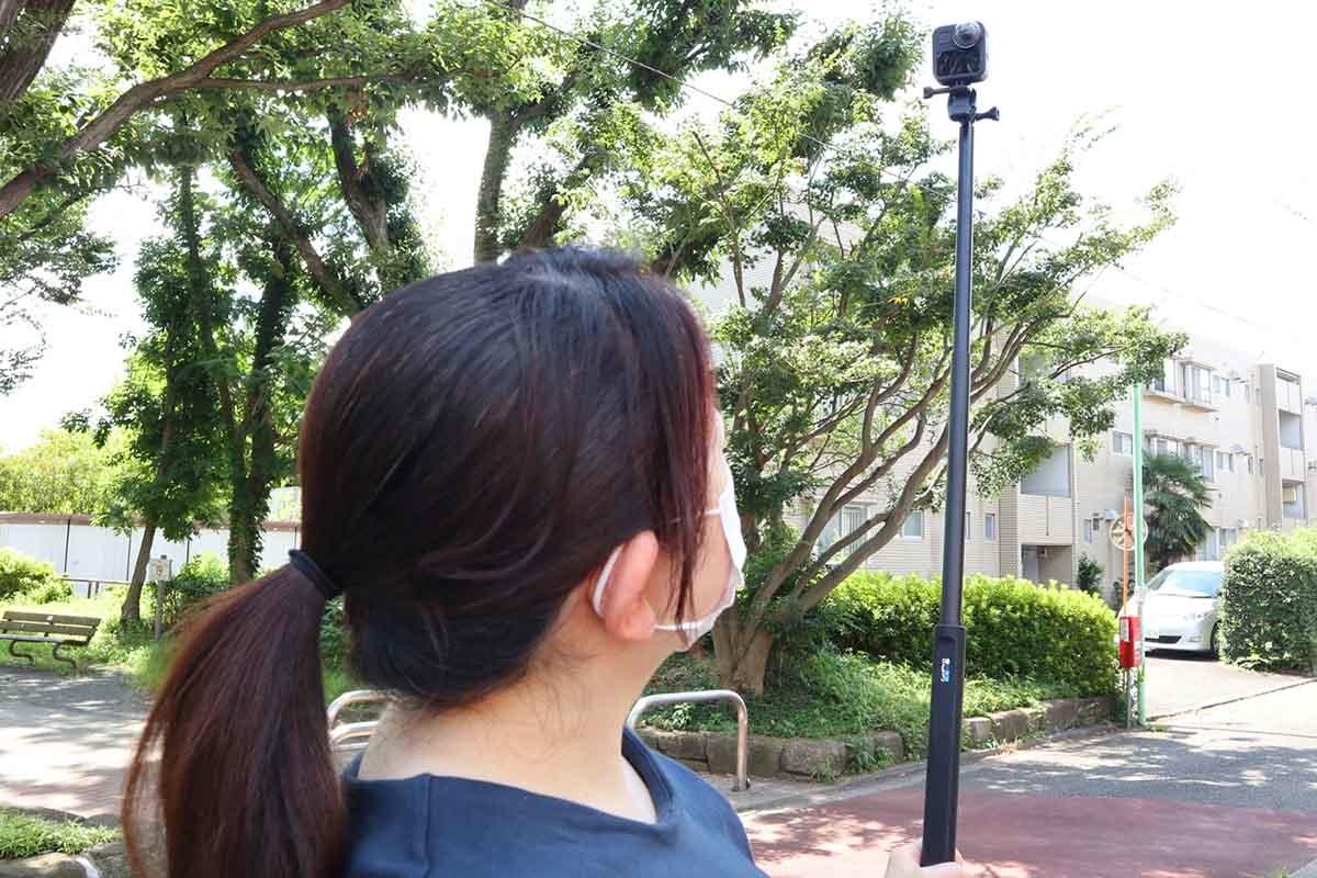 GoPro MAXのイメージ