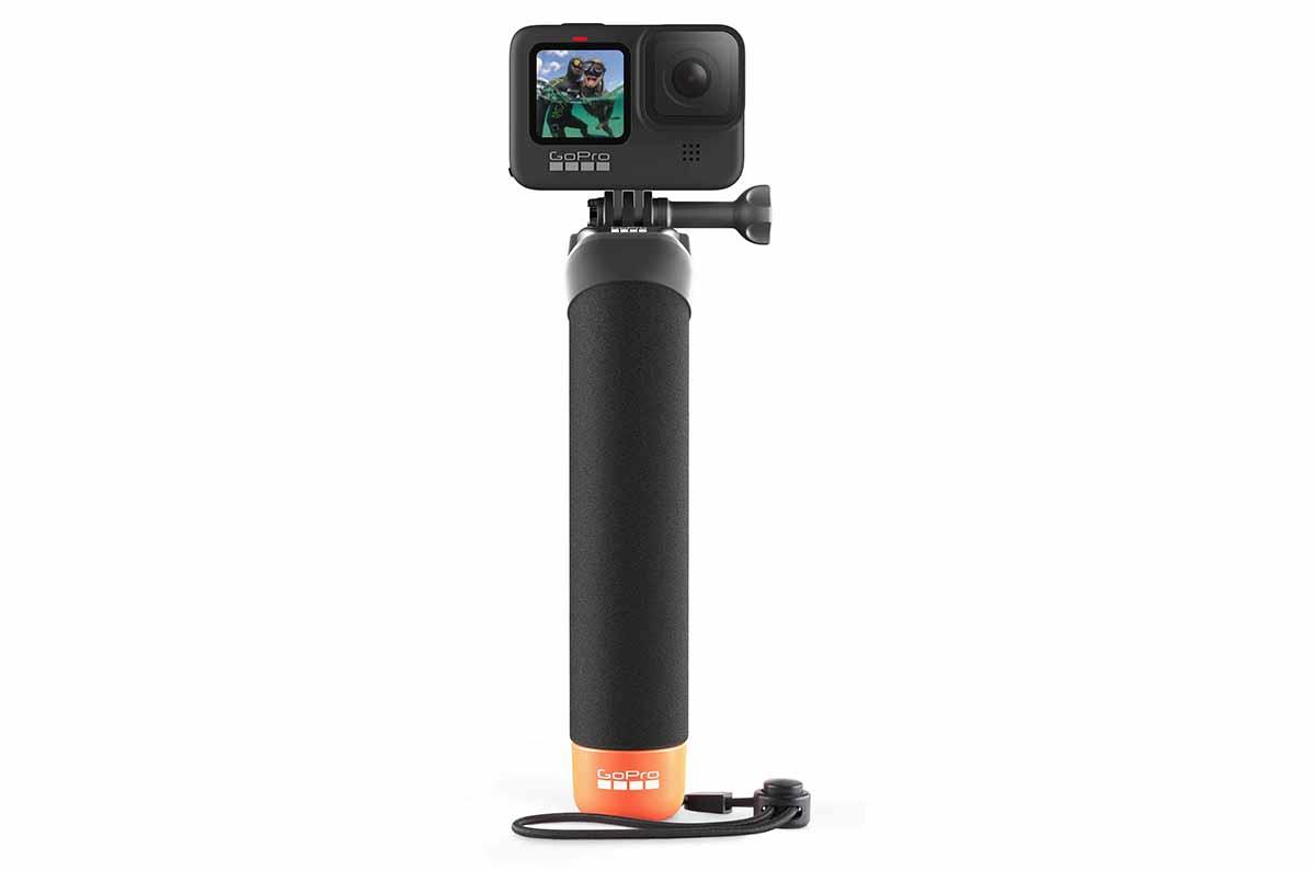 GoPro/The Handler製品画像