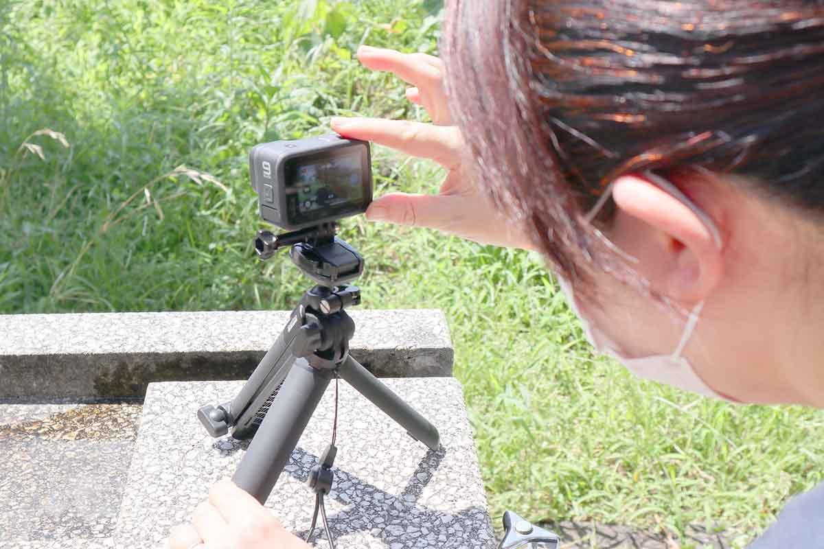 GoPro/3-Way 2.0製品画像