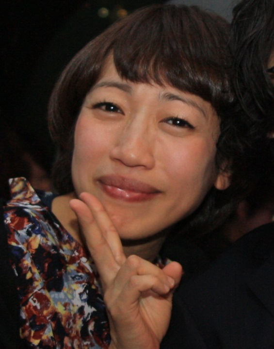 中島晴美さん