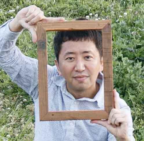 西山 輝彦さん