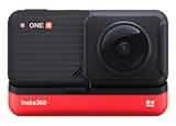 Insta360 ONE R(360 EDITION)製品画像