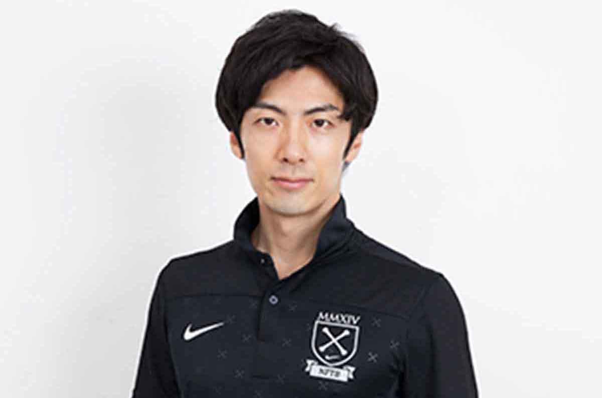 松田明典さんプロフィール画像