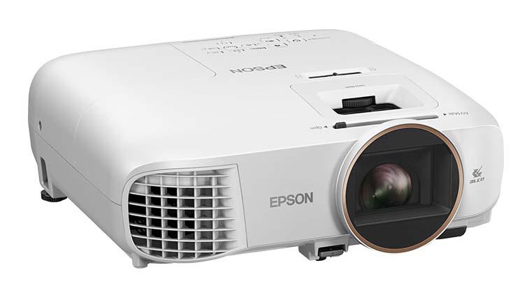 エプソン dreamio EH-TW5750
