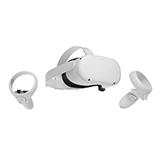 VRヘッドセット