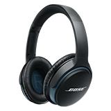 SoundLink around-ear wireless headphones II ブラック