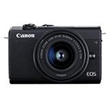 Canon EOS M200 EF-M15-45ISSTMレンズキット ブラック