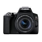 Canon EOS Kiss X10 EF-S18-55ISSTMレンズキット ブラック