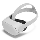 OculusQuest2(64GB)一体型VRヘッドセット