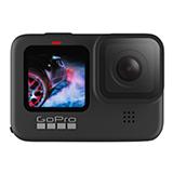 GoPro HERO9 Black アクションカメラ