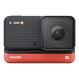 Insta360 ONE R ツイン版 360度カメラ