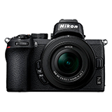 Nikon ミラーレスカメラ Z 50 ダブルズームキット