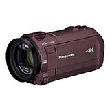 Panasonic デジタル4Kビデオカメラ HC-VX992M カカオブラウン