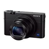 Sony デジタルスチルカメラ RX100III ブラック