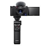 Sony デジタルカメラ VLOGCAM ZV-1G ブラック