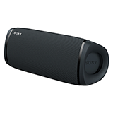 SONY ワイヤレスポータブルスピーカー SRS-XB43 ブラック