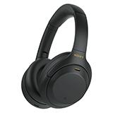 SONY ワイヤレスノイズキャンセリングステレオヘッドセット WH-1000XM4 ブラック