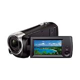 Sony デジタルHDビデオカメラレコーダー HDR-CX470 ブラック
